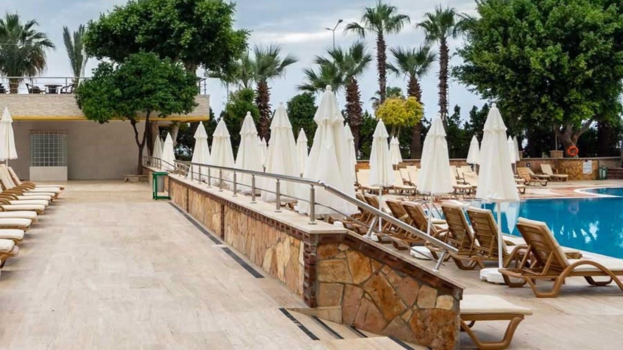 Armas Hotels, 'Patili' uygulamasıyla öne çıktı