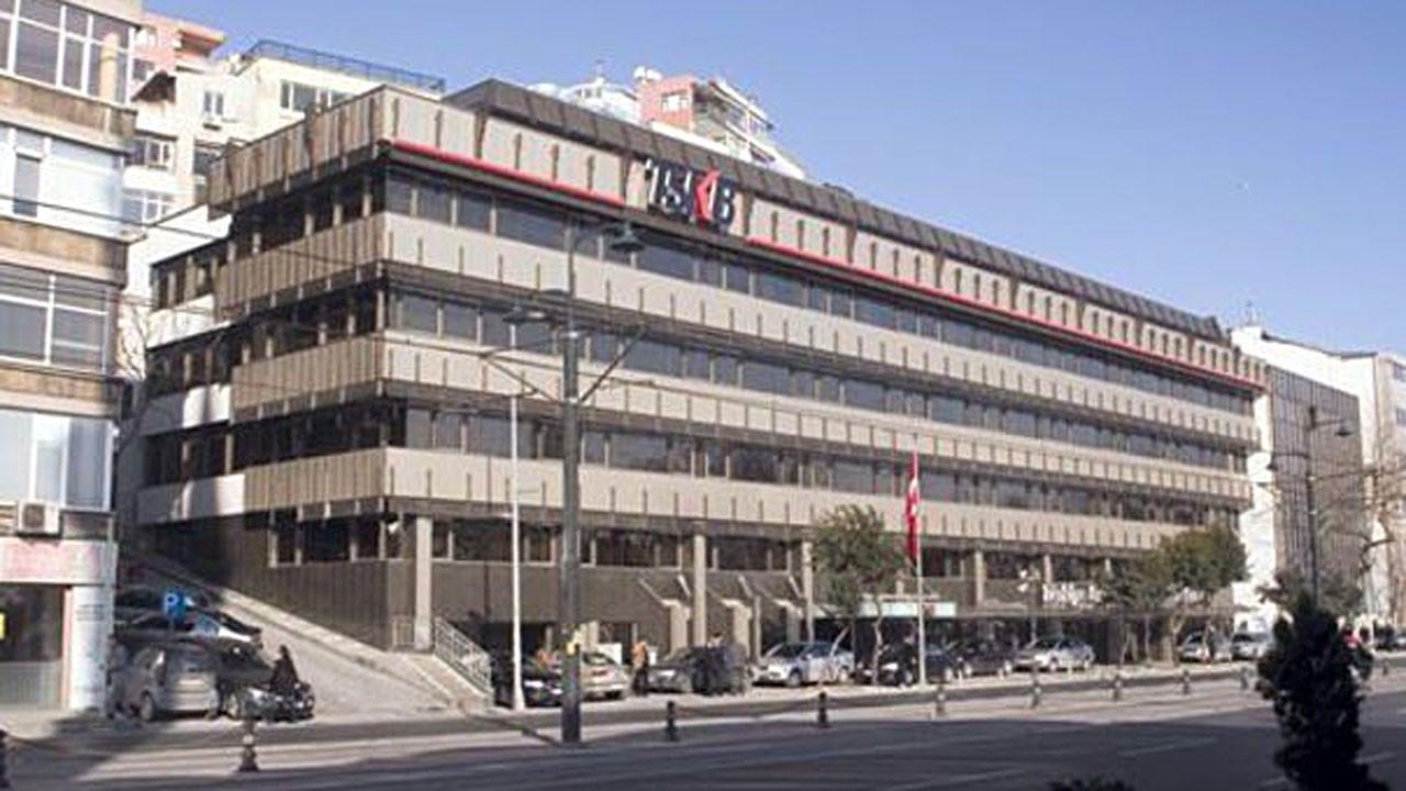 TSKB, 192 milyon dolar sendikasyon kredisi aldı
