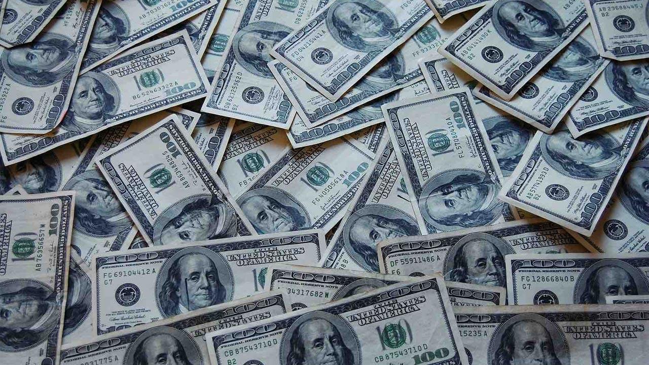 Finans dışı kesimin döviz açığı haziranda 3,7 milyar dolar geriledi