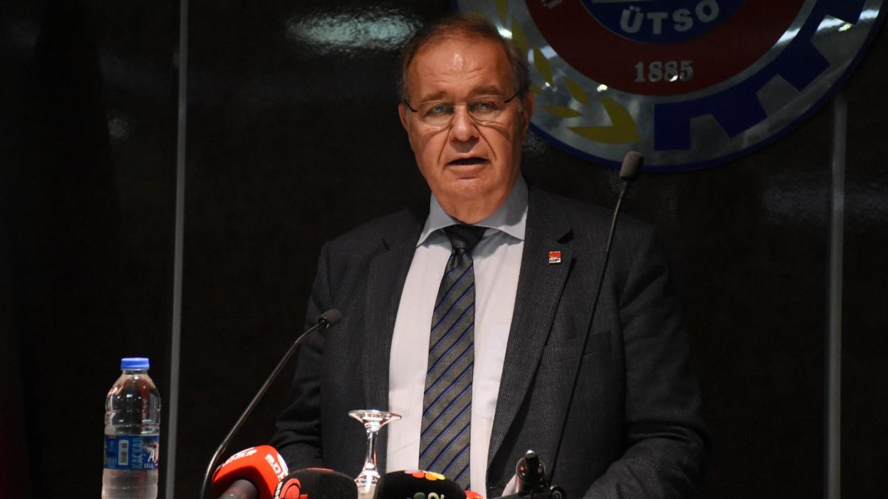 CHP'li Öztrak: Türkiye'yi düze çıkarabilecek kapasiteye sahibiz