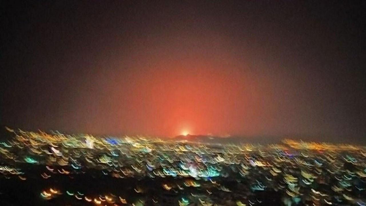 İran'ın güneyinde enerji boru hattındapatlama: 3 ölü