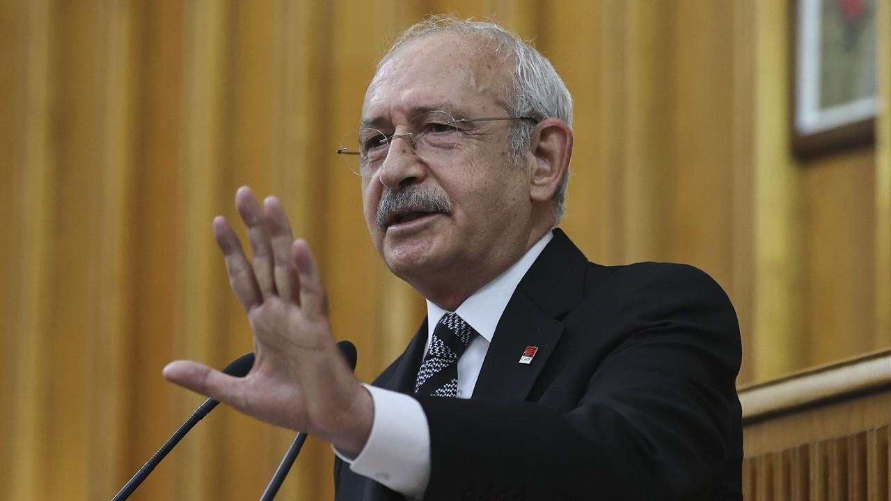 Kılıçdaroğlu'dan Erdoğan'a: Bu ülkenin evlatlarını rahat bırak