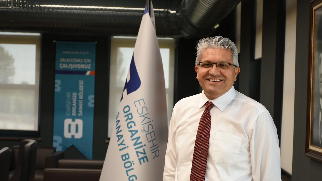 """""""Eskişehir'in yatırım ve üretim hızı artıyor"""""""