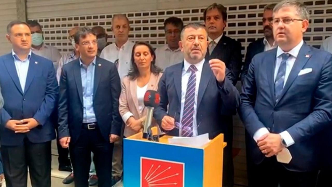 CHP'den TRT'ye atama tepkisi: Devlet kurumlarına çöküyorlar