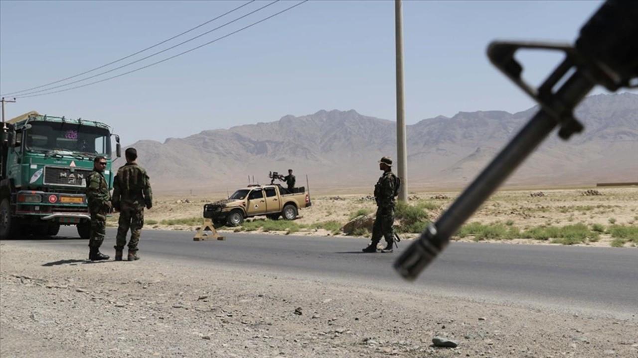 Afganistan; dipsiz kuyu...
