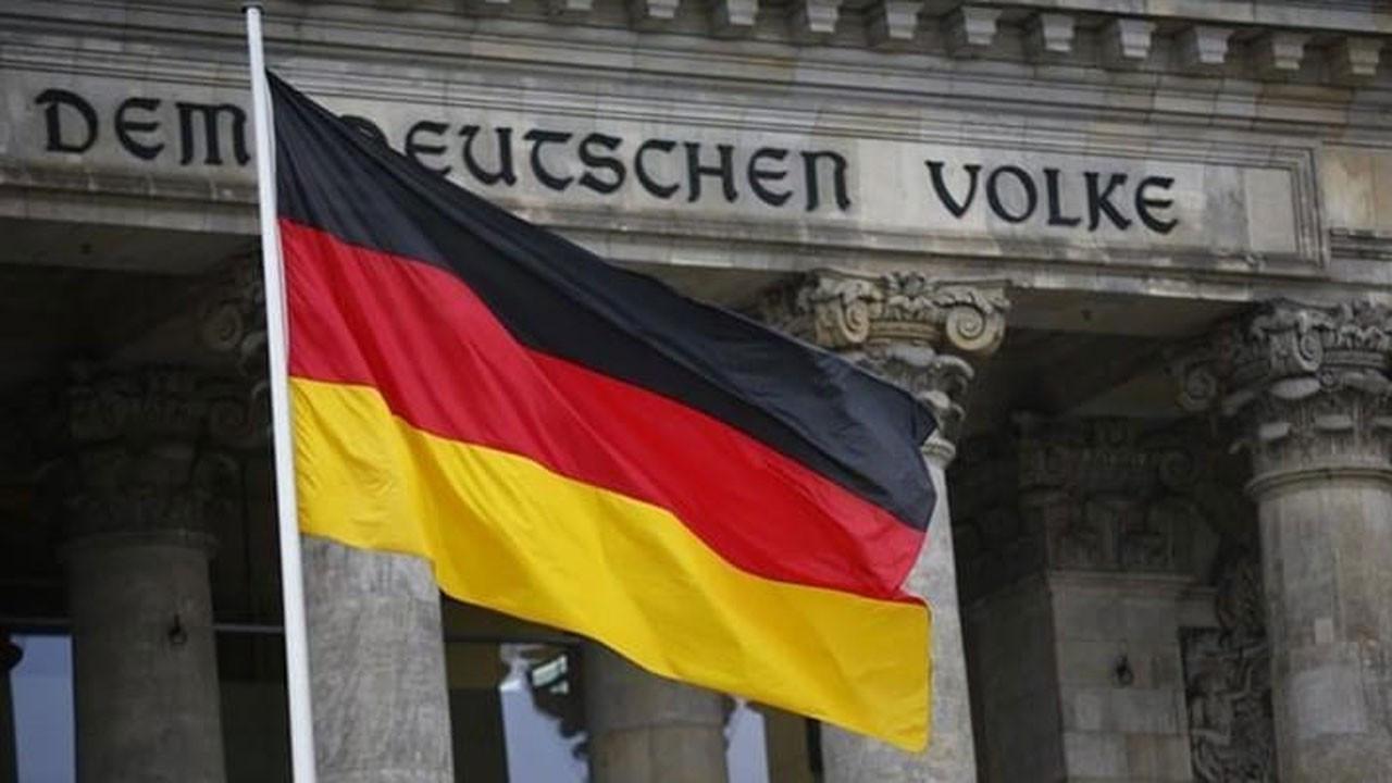 IMF: Almanya ekonomisi yüzde 3.6 büyüyecek