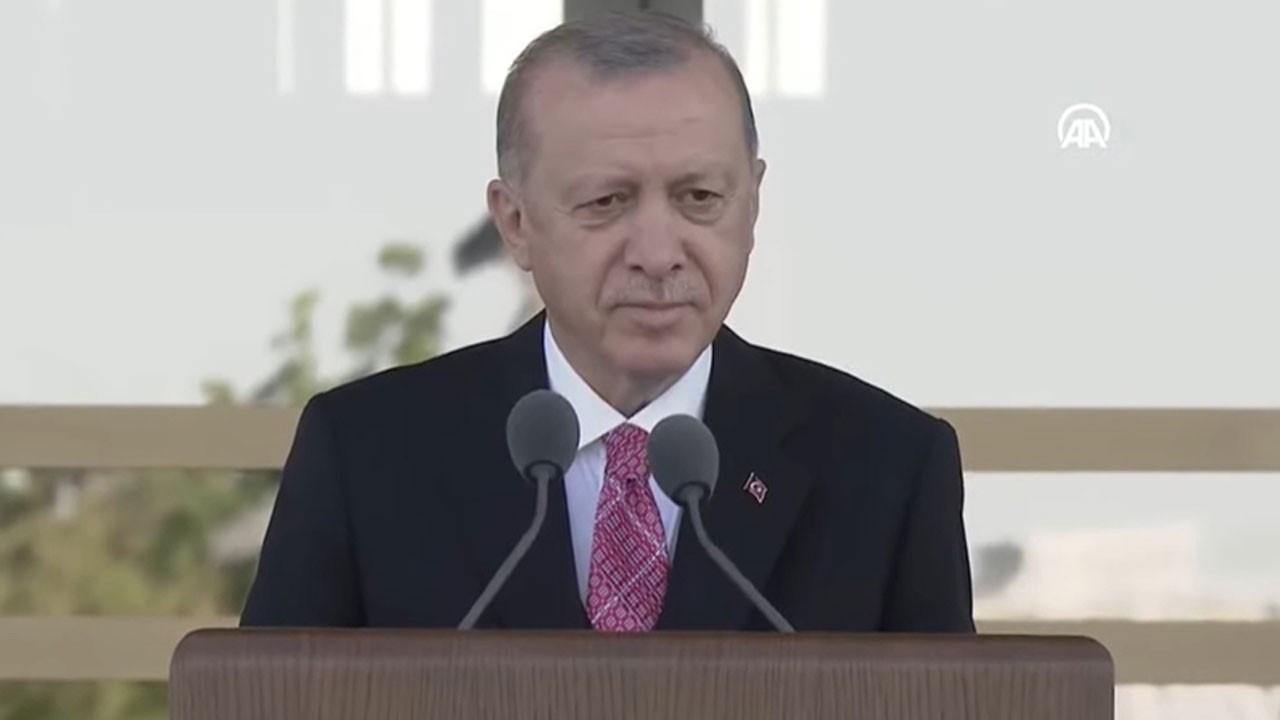 Erdoğan: Bu millet ihaneti affetmez