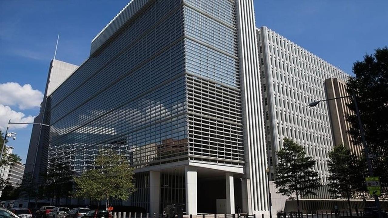 IMF-Dünya Bankası toplantıları 'hibrit' formatta yapılacak