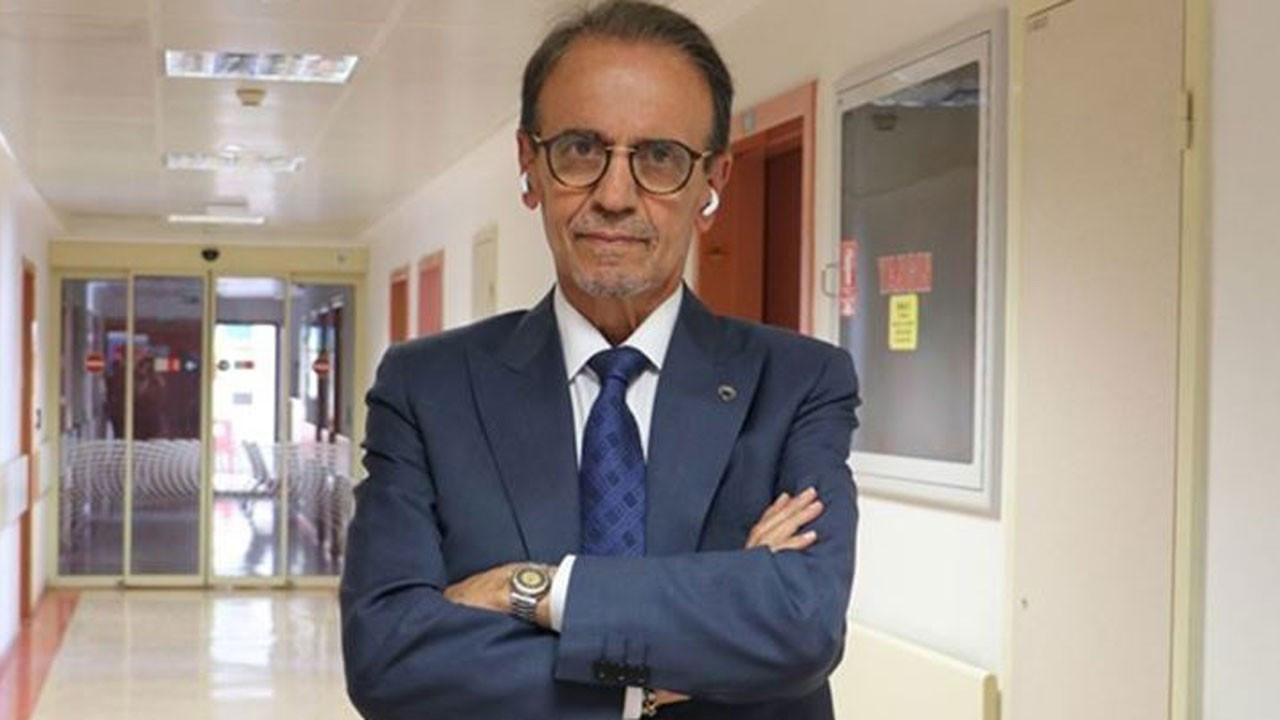 Prof. Ceyhan: Siz kim aşı konusunda fikir ileri sürmek kim