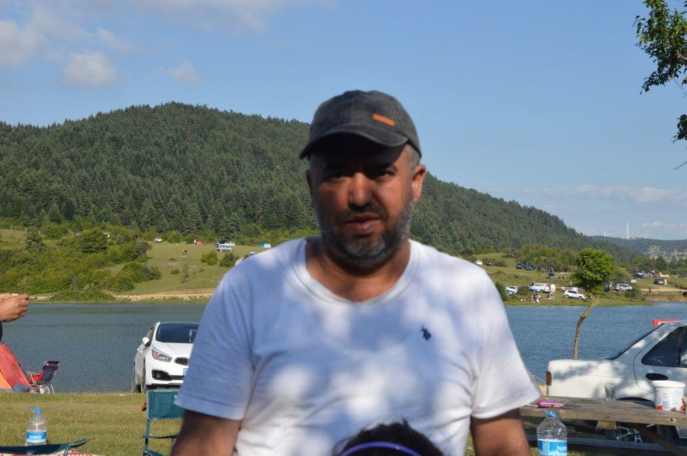 Karagöl Yaylası kampçıların yeni gözdesi oldu - Sayfa 2