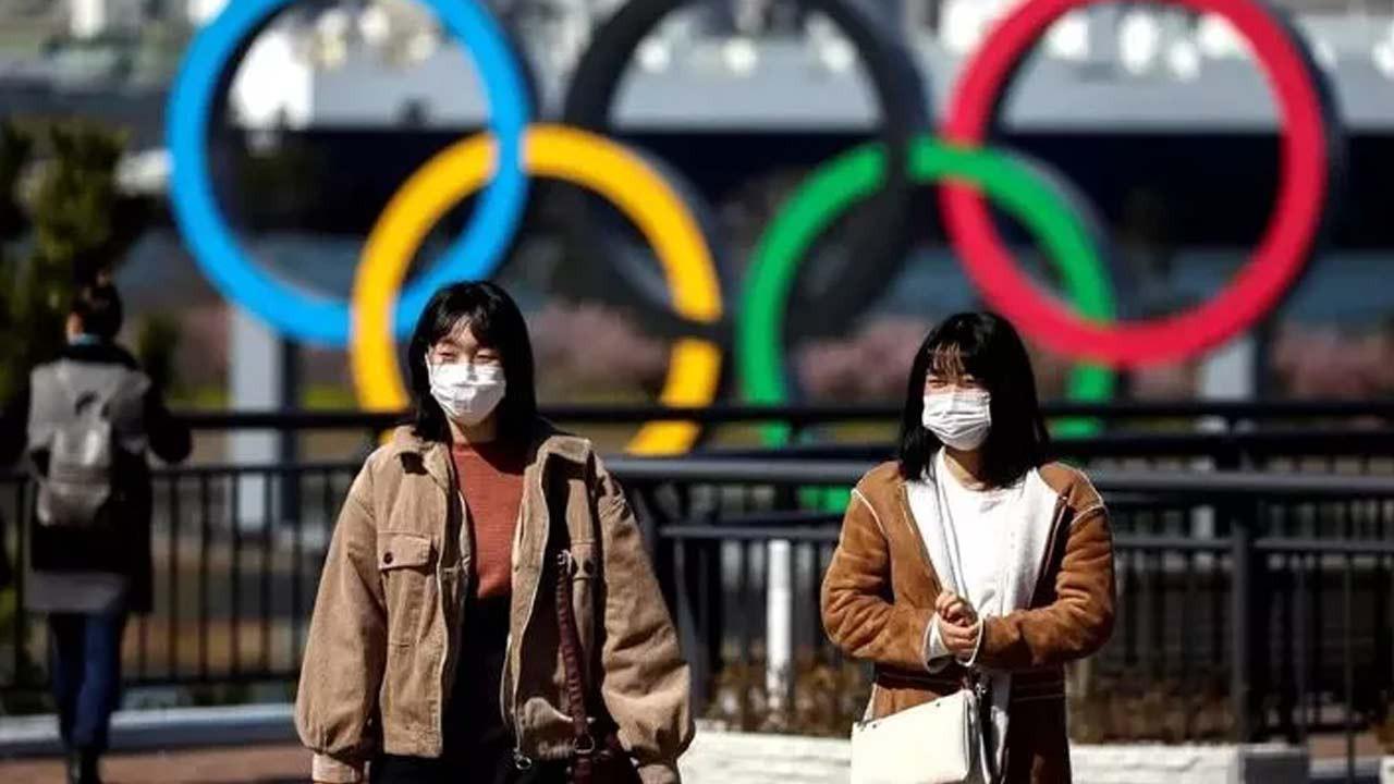 Olimpiyatlarda COVID-19 vaka sayısı artıyor