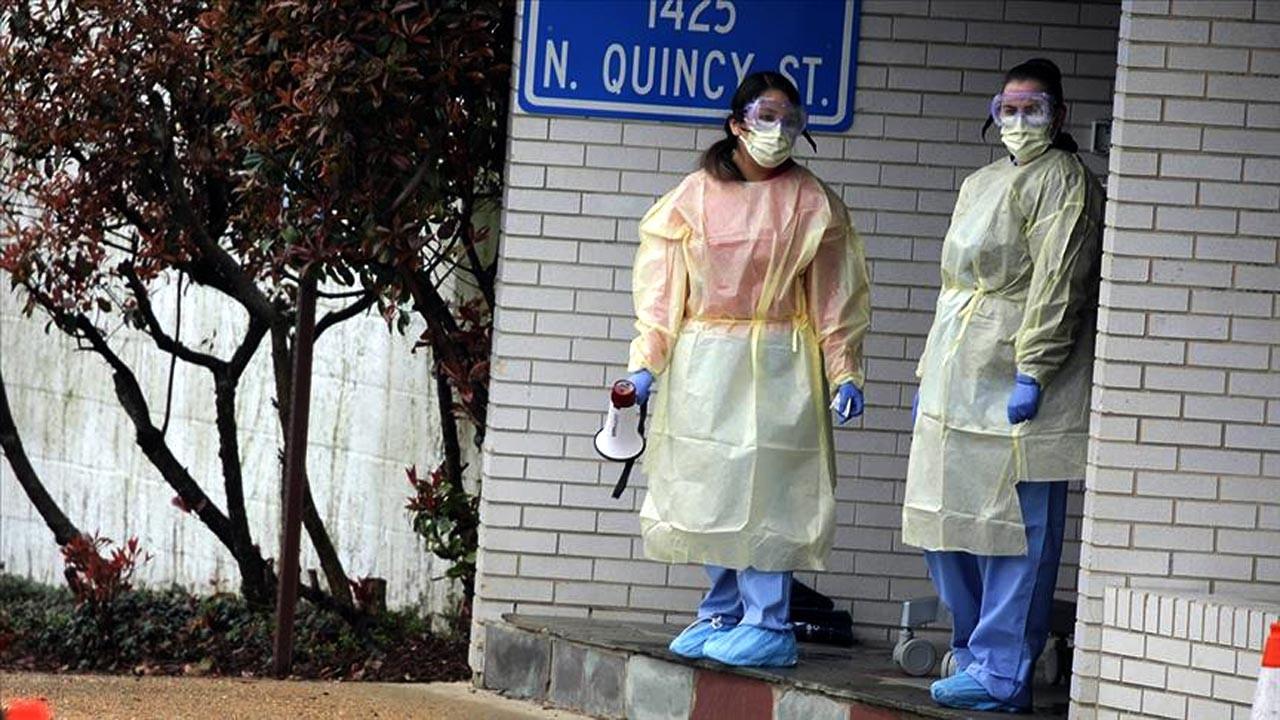 ABD'de hastaneler aşı zorunluluğu getirilmesini istedi
