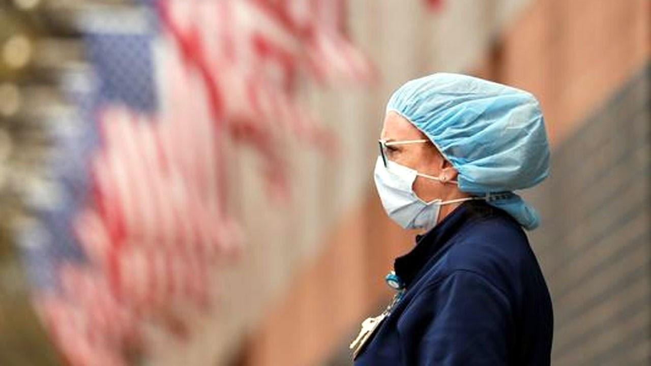 ABD'de aşılanmış kişilere kapalı mekanlarda maske tavsiyesi geri geldi