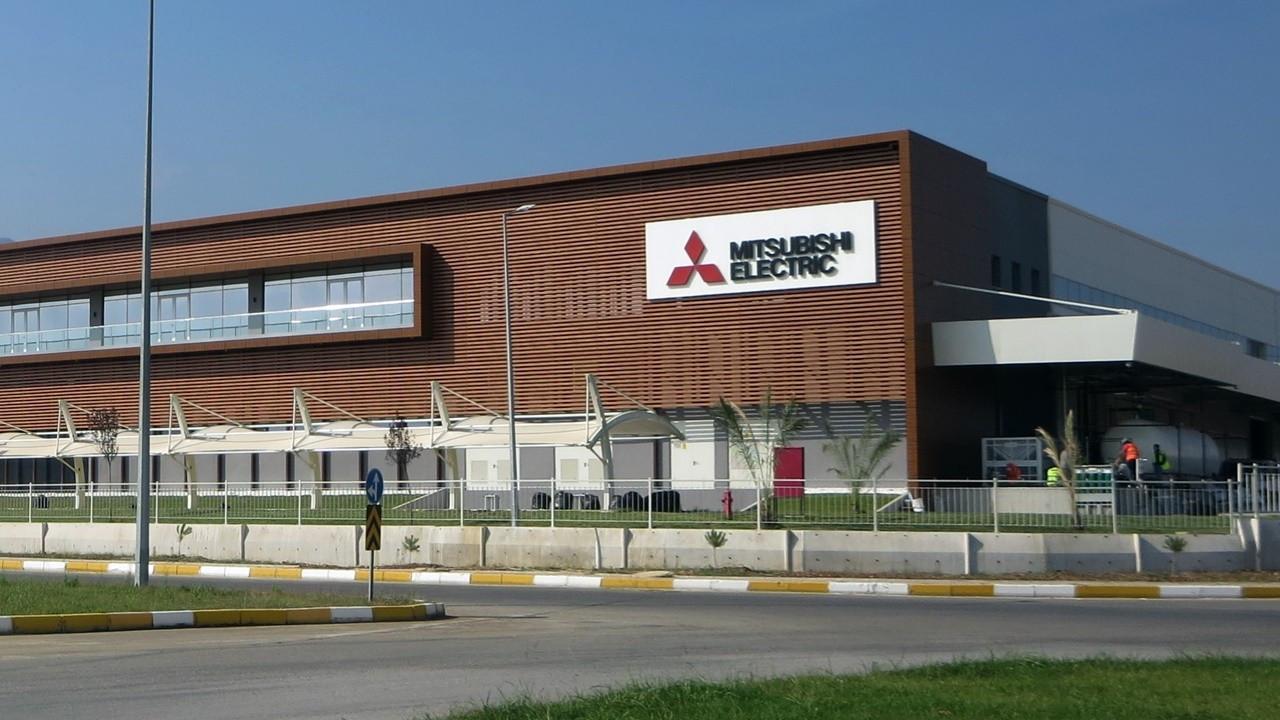 Mitsubishi Electric CEO'su 'görevi kötüye kullanma' nedeniyle istifa etti