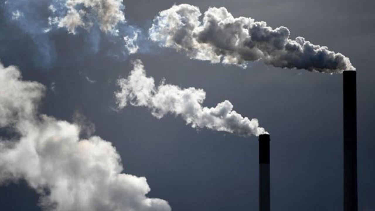 AB'nin karbon fiyat tahminleri yükseldi