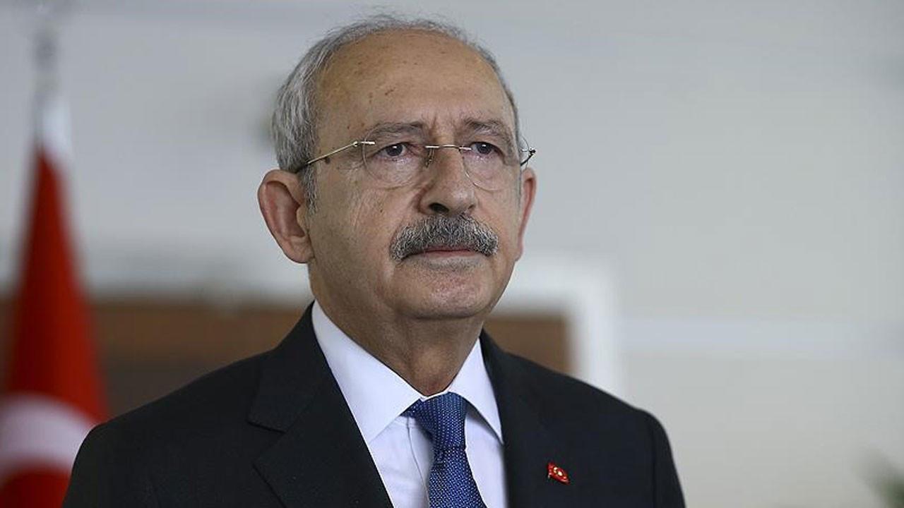 Kılıçdaroğlu, belediye başkanlarından yangınla ilgili bilgi aldı