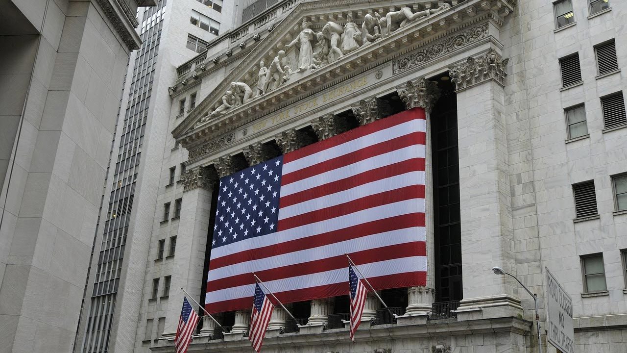 New York borsası Fed kararı ardından karışık seyirle kapandı