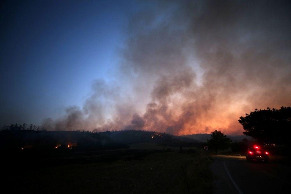 Yangın sürüyor: Adana ve Manavgat'tan yürek burkan fotoğraflar - Sayfa 3