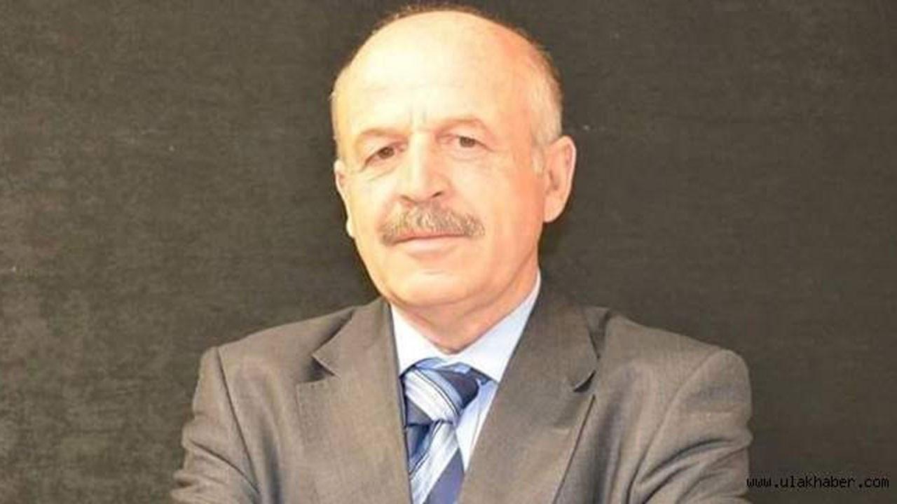 Gazeteci Süleyman Keskin hayatını kaybetti