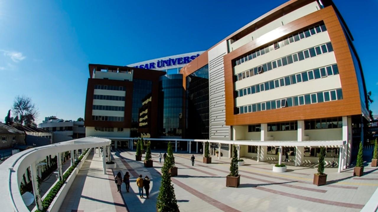 Yaşar Üniversitesi Tarım Bilimleri ve Teknolojileri Fakültesi kapılarını açıyor