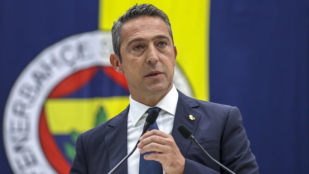 Fenerbahçe, 250 milyon liralık tazminat davası açtı