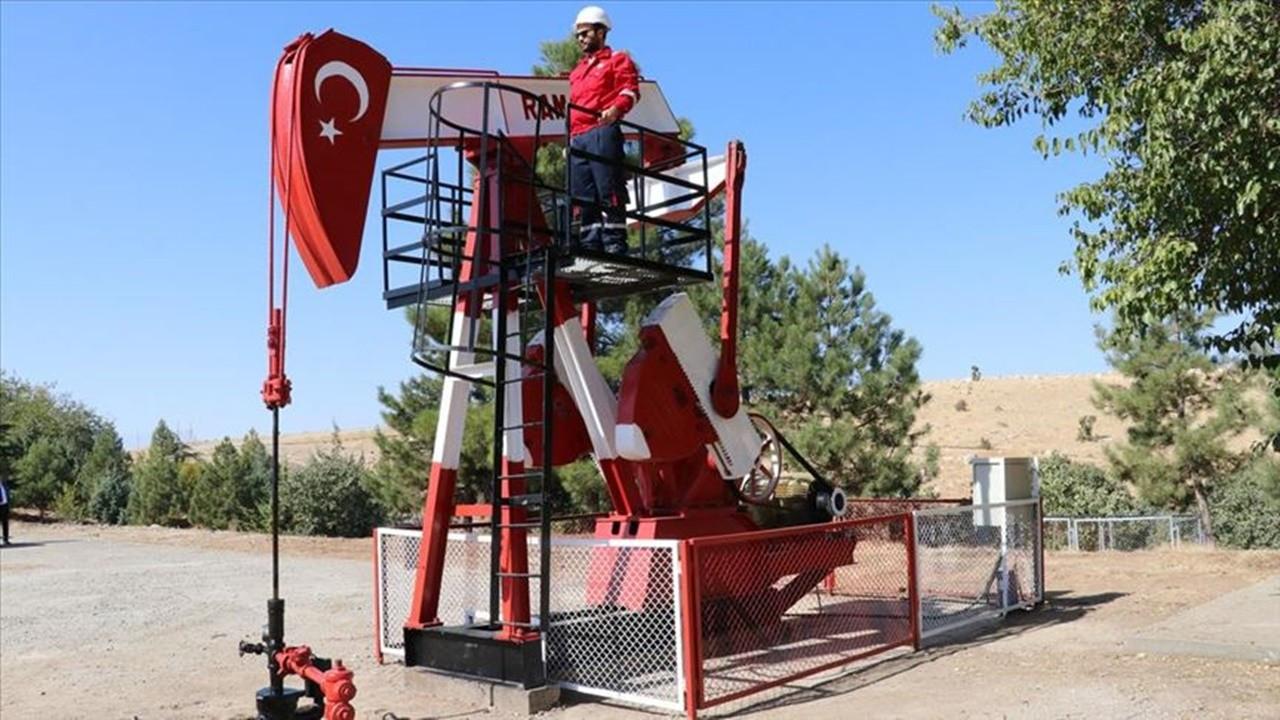 Türkiye Petrolleri Anonim Ortaklığı'na Siirt'te petrol arama ruhsatı verildi