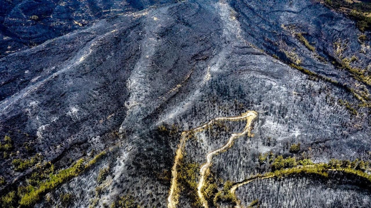 Manavgat'ta can kaybı 7'ye yükseldi