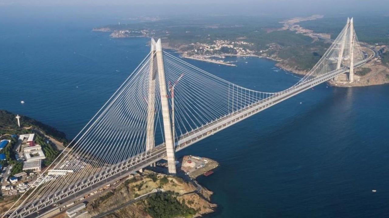 3. köprüde 'refinansman düğümü'
