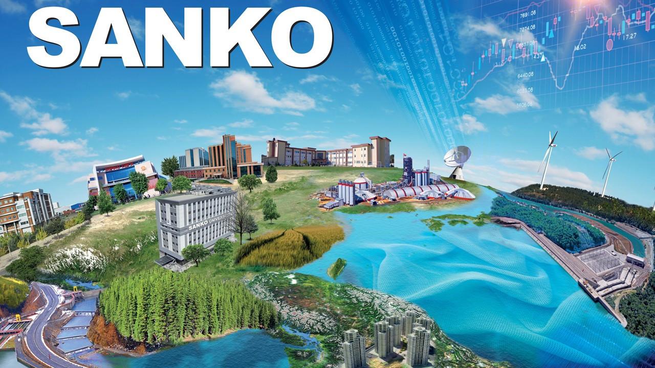 SANKO'nun 6 şirketi Capital Anadolu 500'de