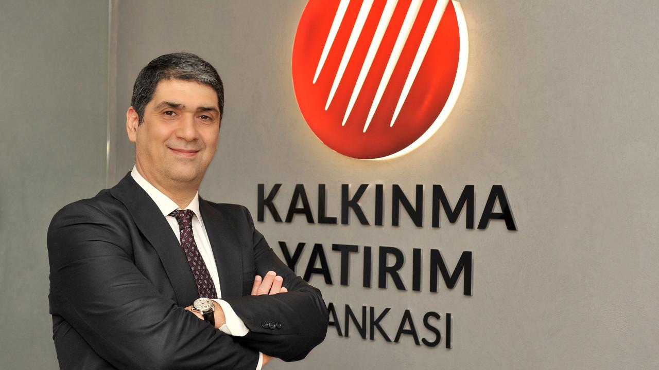 Kalkınma Yatırım Bankası, net kârını yüzde 114 artırdı