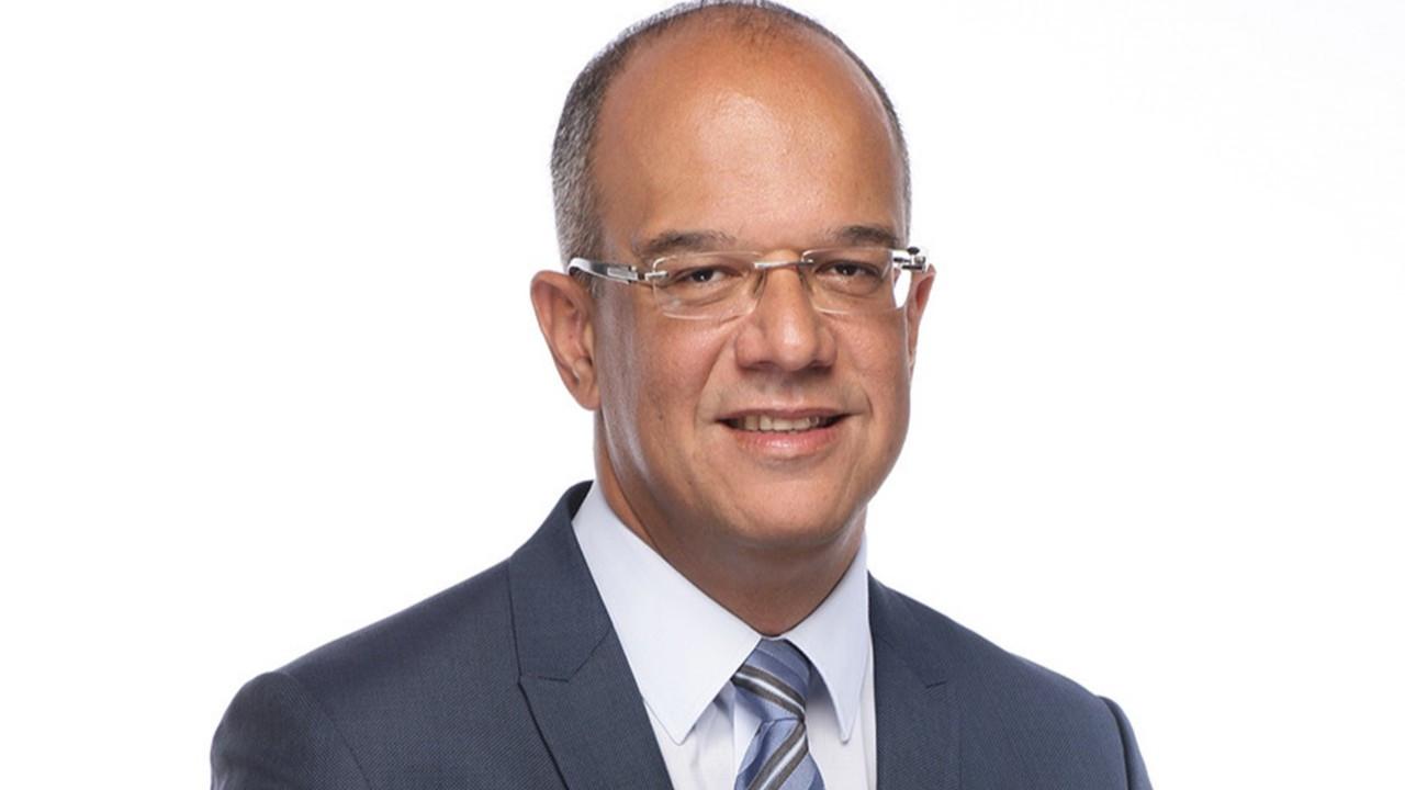 Çözümevi'nin yeni Genel Müdürü Gökhan Arıksoy oldu