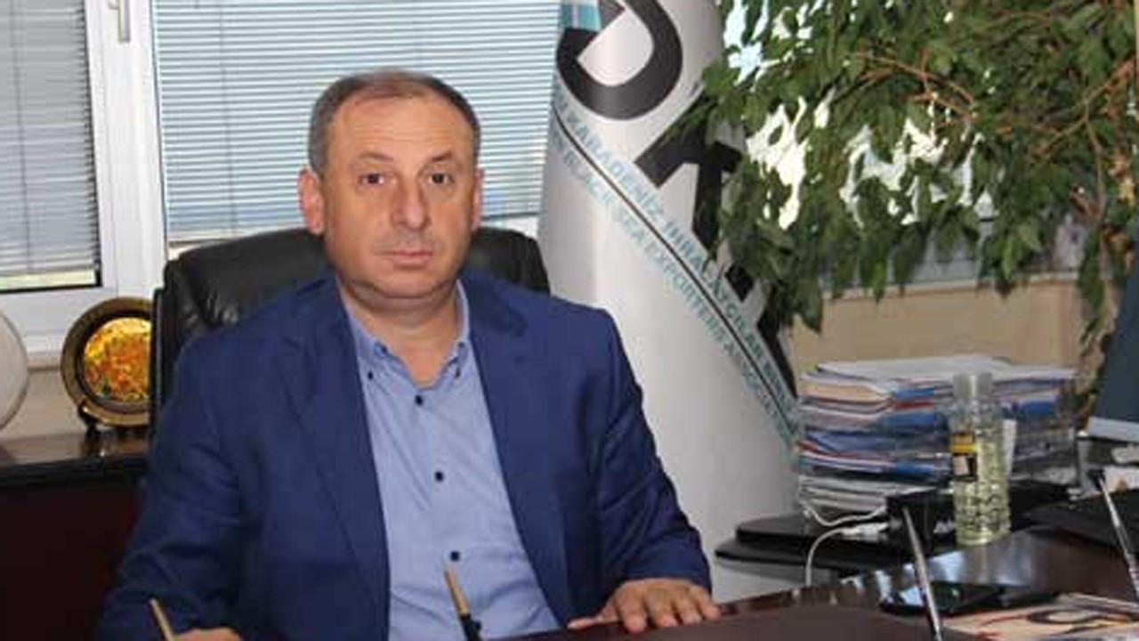 Doğu Karadeniz'in 4 kenti 842,6 milyon dolarlık ihracat gerçekleştirdi