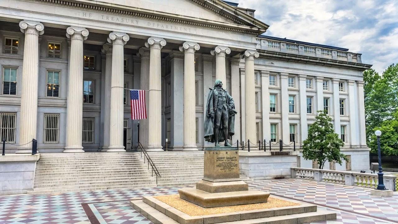 ABD Hazine Bakanlığı'ndan 126 milyar dolarlık tahvil ihracı
