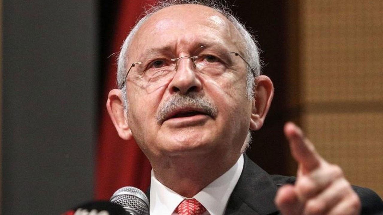 Kılıçdaroğlu: Erdoğan Afgan sığınmacıları kabul etmiştir