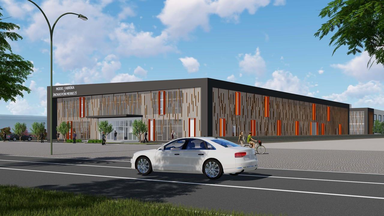 Adana Model Fabrika, yalın üretimle rekabeti artıracak