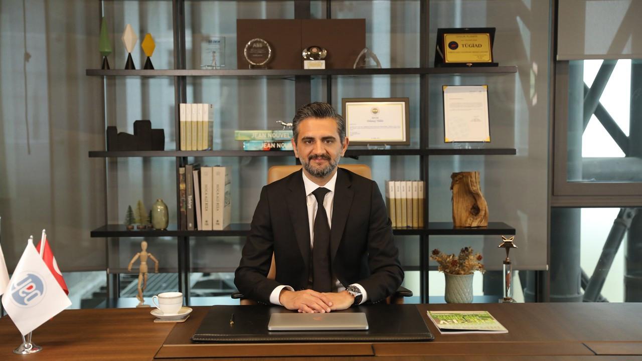 YEO CEO'su Yıldız: Halka arz, küresel büyüme stratejimize güç katacak