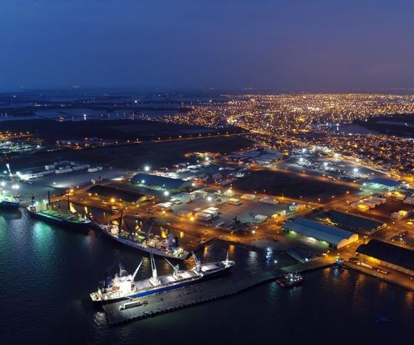 Yılport, küresel limancılıkta 'ilk 10'a koşuyor