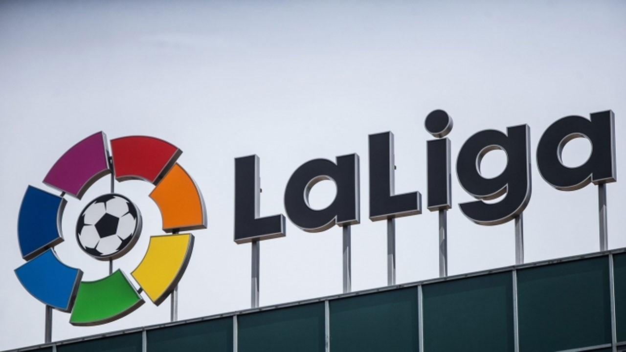 La Liga yönetiminden 2,7 milyar euroluk anlaşma