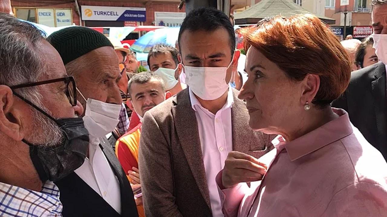 Meral Akşener: Haram olsun, hakkımı helal etmiyorum