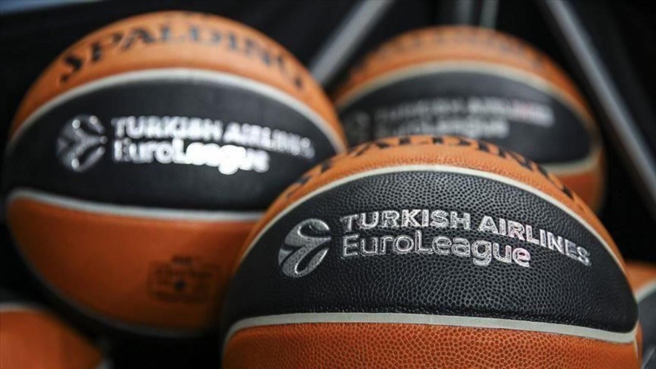 Saran Group, EuroLeague'in Türkiye yayın haklarını aldı