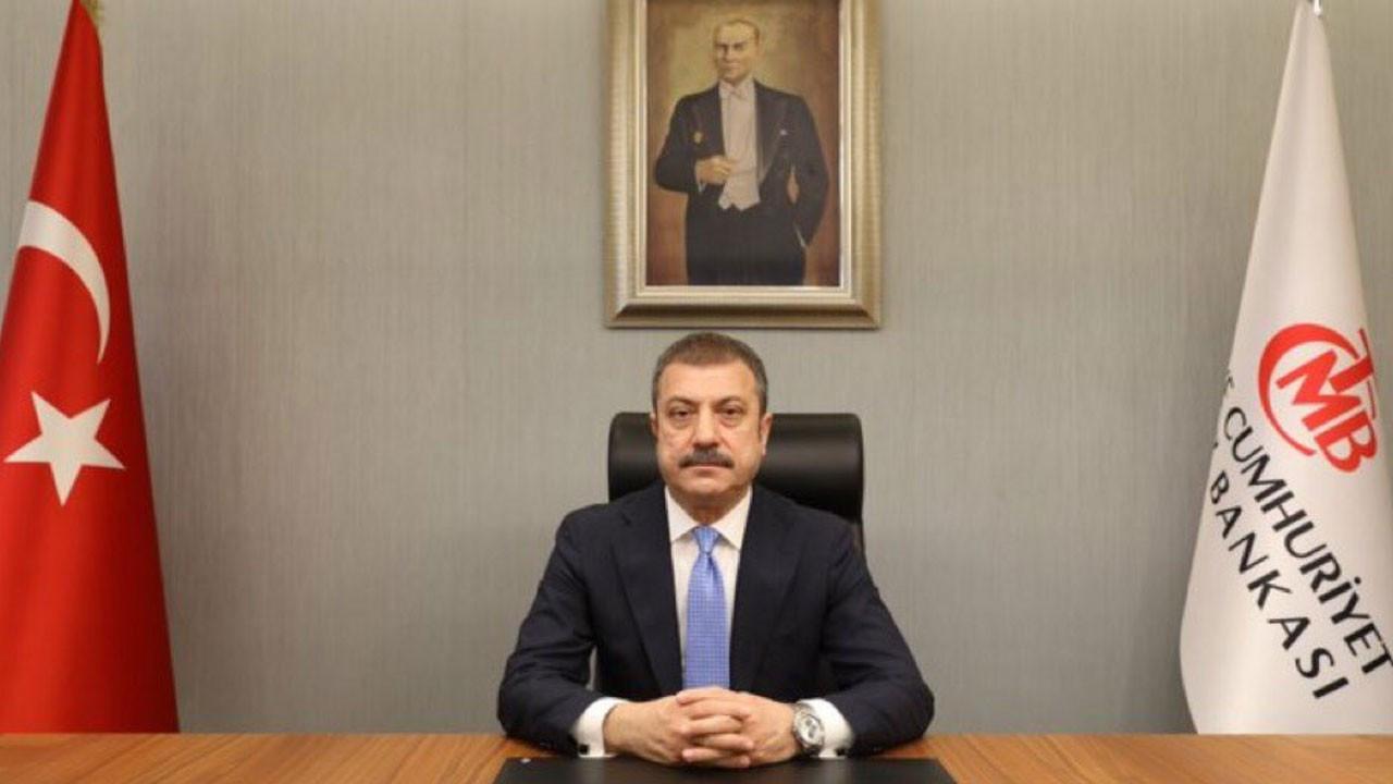 TCMB Başkanı Kavcıoğlu'ndan dolar yorumu
