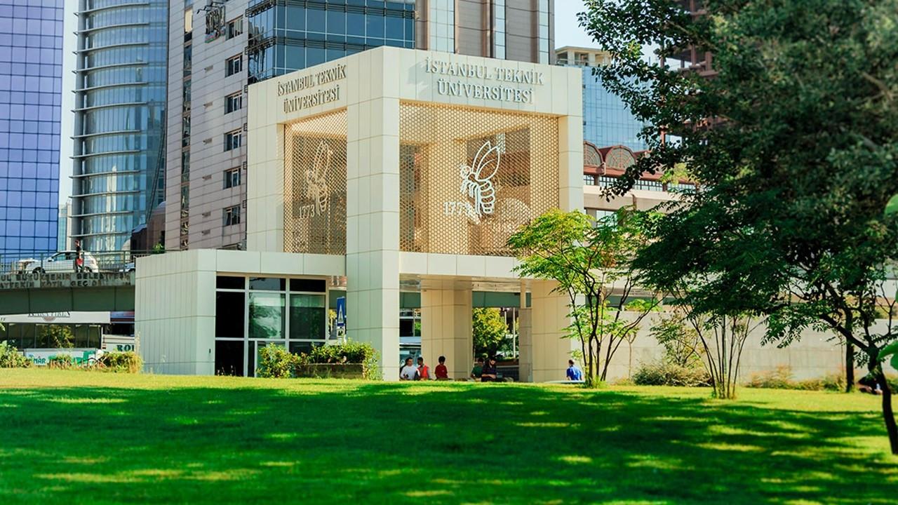 İTÜ, akademik başarıları ile dünyada ilgi çekiyor