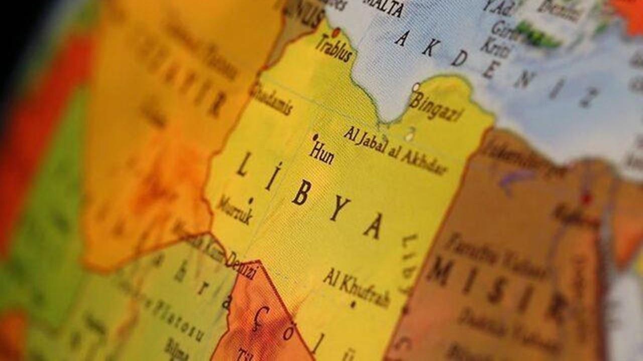 Libya, ekim ayı itibarıyla 1 milyon Mısırlı işçi alacak