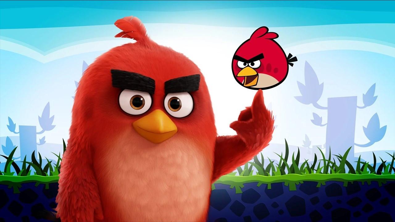 Angry Birds'ün yaratıcısı, Türk oyun şirketini alıyor
