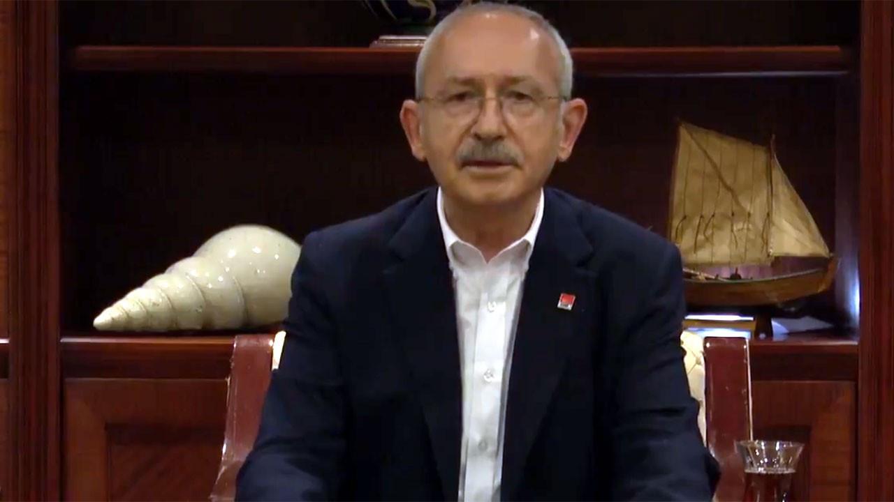 Kılıçdaroğlu'nun acı günü: Teyzesi Fecire Işık vefat etti