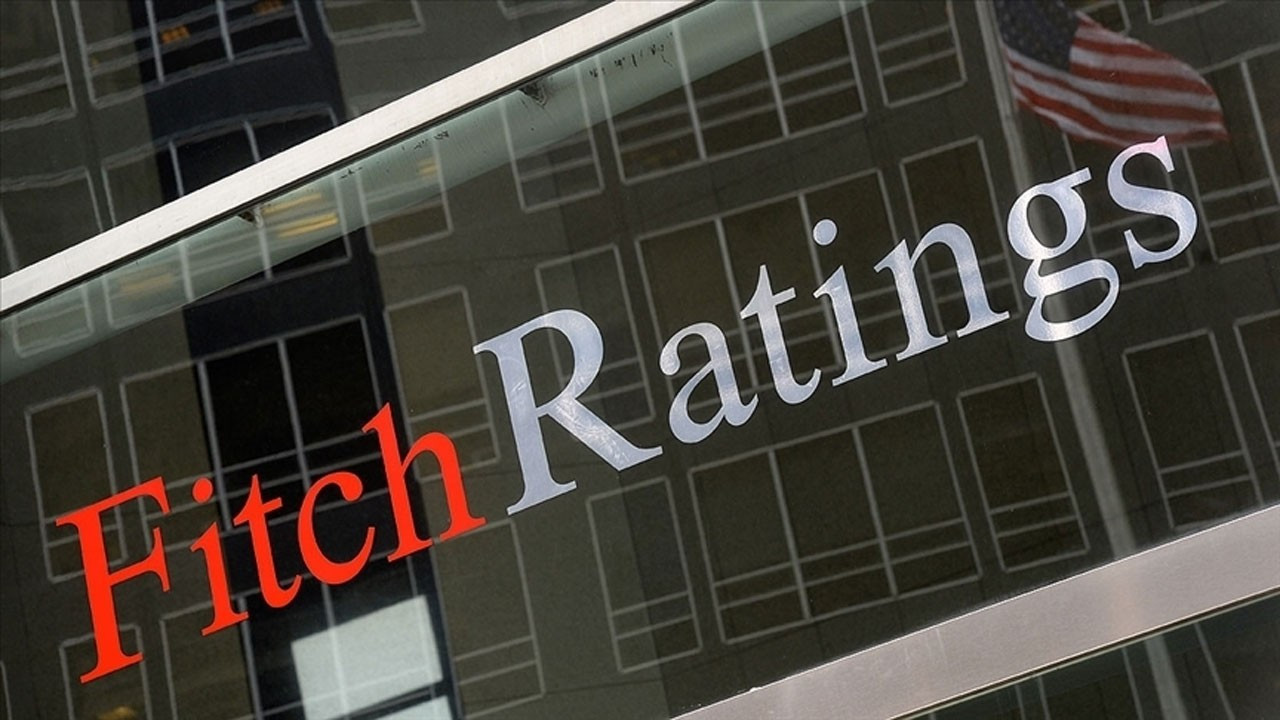 Fitch, Türkiye'nin büyüme beklentisini yükseltti