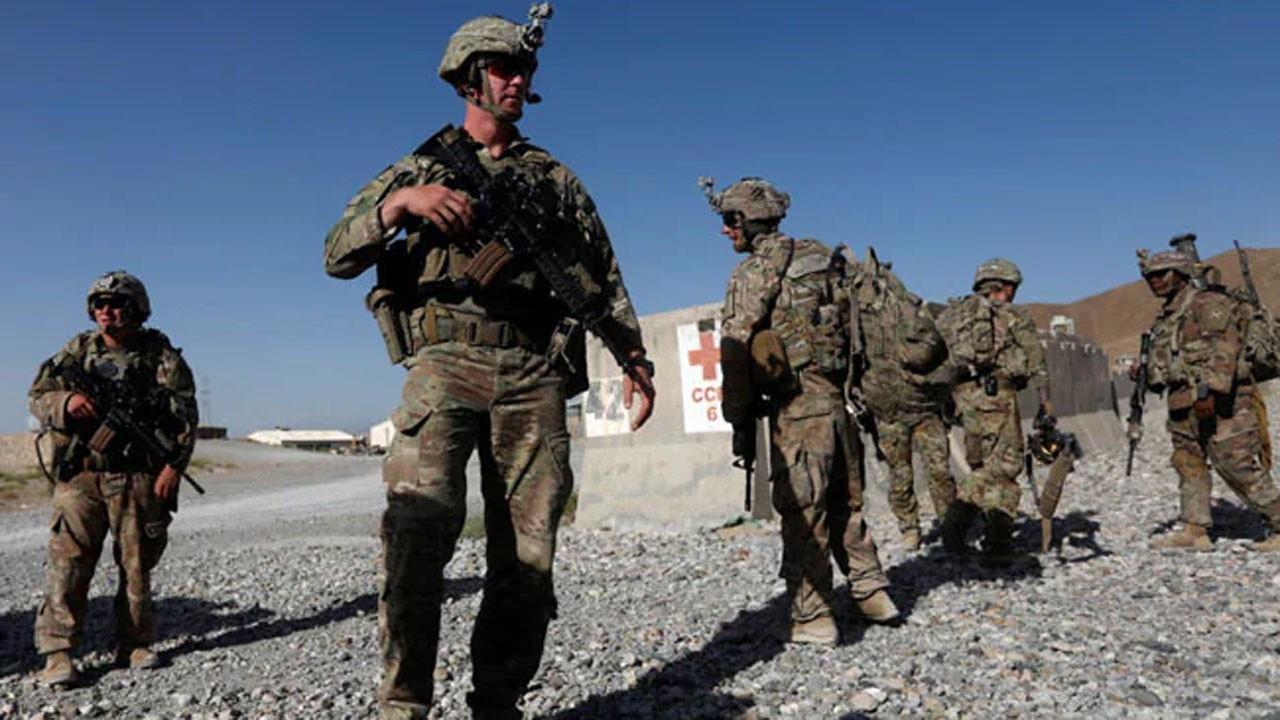 ABD'nin Kabil tahliye operasyonu başladı