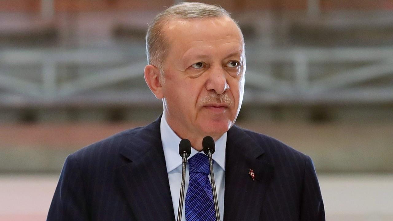 Erdoğan: Milli Eğitim Şurası 1-3 Aralık'ta toplanacak