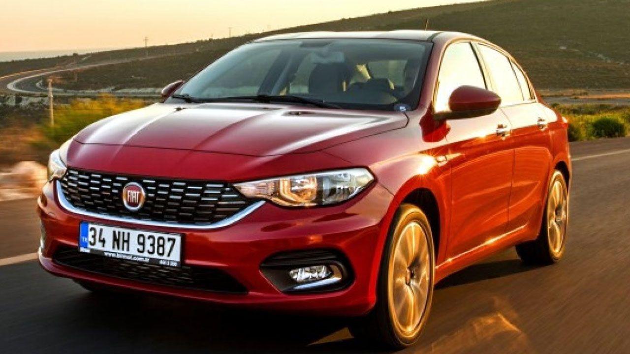 Fiyatlar güncellendi: İşte 200 bin liranın altında satılan otomobiller - Sayfa 3