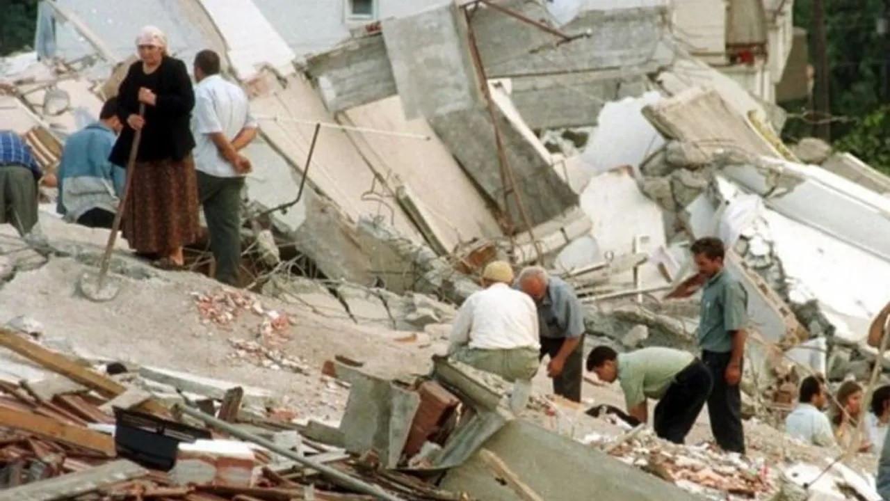 İş dünyasından deprem raporu